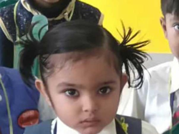 6 Years Old Vidushi Vajpayi Needs Your Help Fight Leukemia