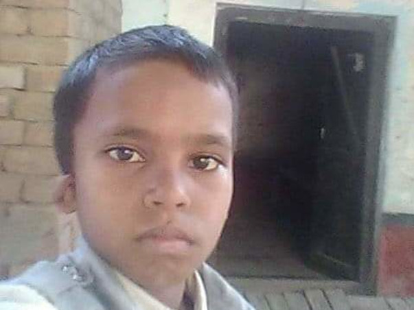 This 11 Years Old Needs Your Urgent Support In Fighting Spinal Stenosis