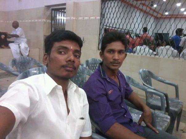 Help Jaykumar Fight Cancer