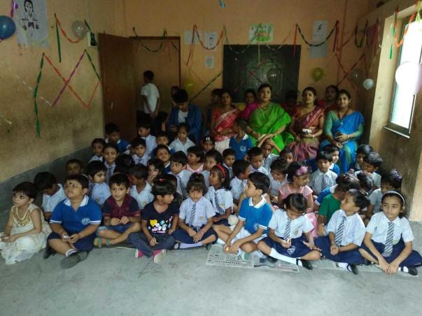 Help Children Education