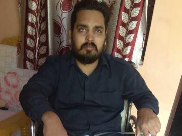 Help Meenakshi Goswami