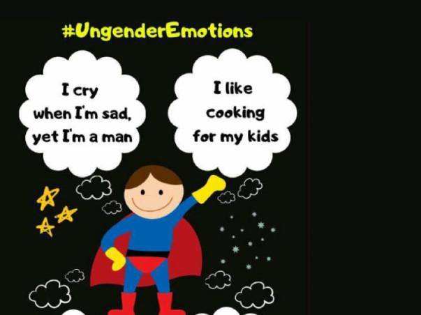 Help Us Raise Boys Who Cry!