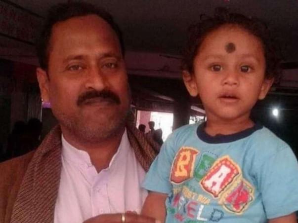 Help Sanjeev Kumar Mohanty Undergo Dialysis