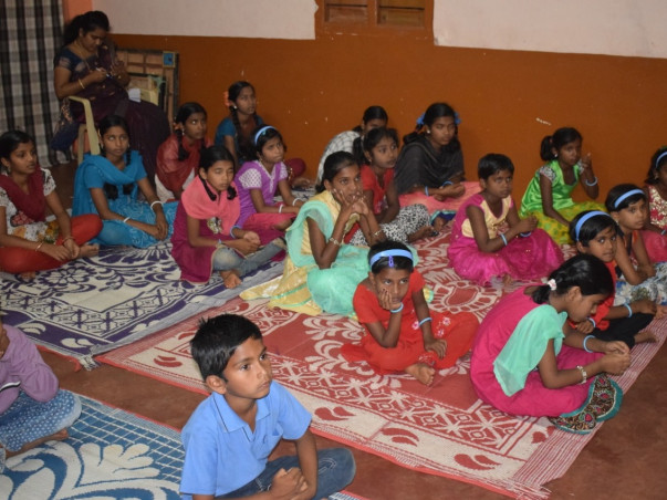 Support A Project And Make A Real Difference In Our Orphanage.