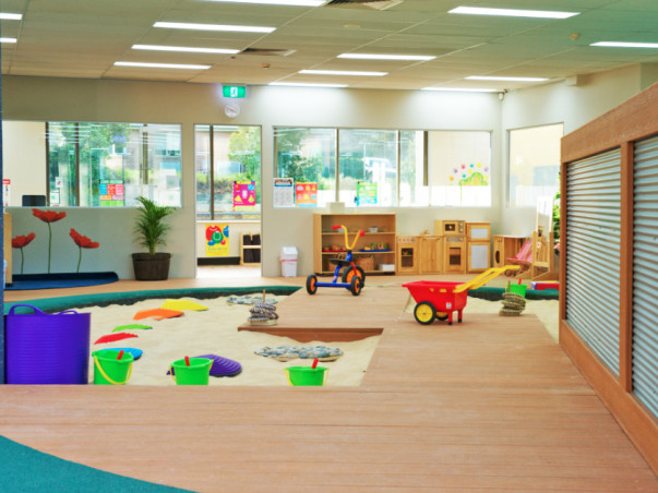 Help us open a Preschool for the underprivileged!