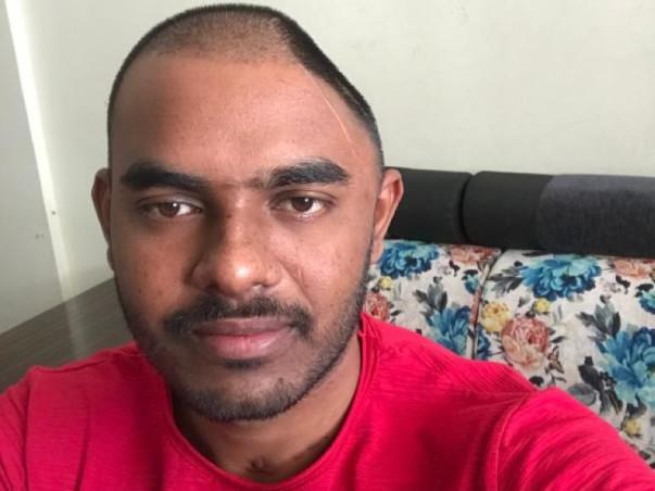 26 Years Old Sameer Chavan Needs Your Help Fight Brain Tumor