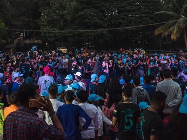 Support Inclusive Dance Festival Tandav