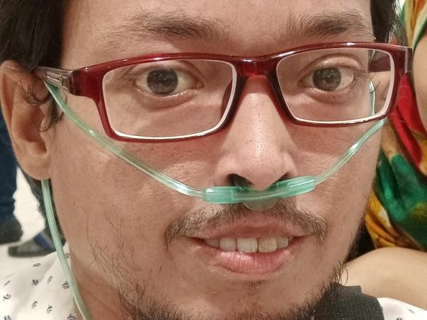 Help Danish Undergo A Lung Transplant.