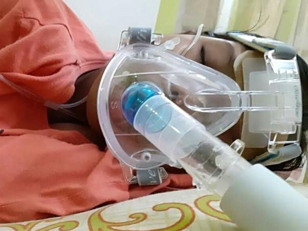 Help Debrupa Fight Chronic Kidney Disease.Help laugh again.