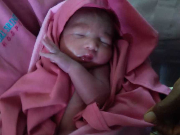 Help Baby Of Lavanya To Recover From A Heart Problem