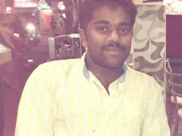 Help Umesh Fight Lung Cancer