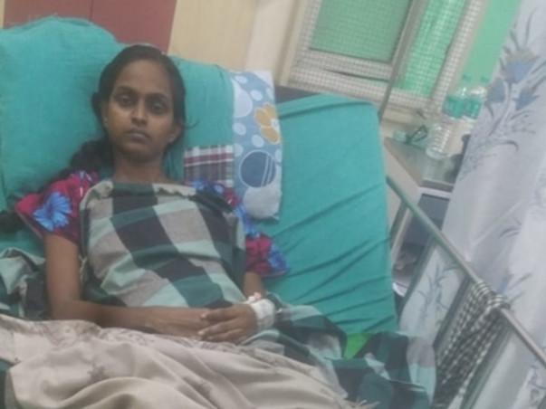 Help Surekha Recover