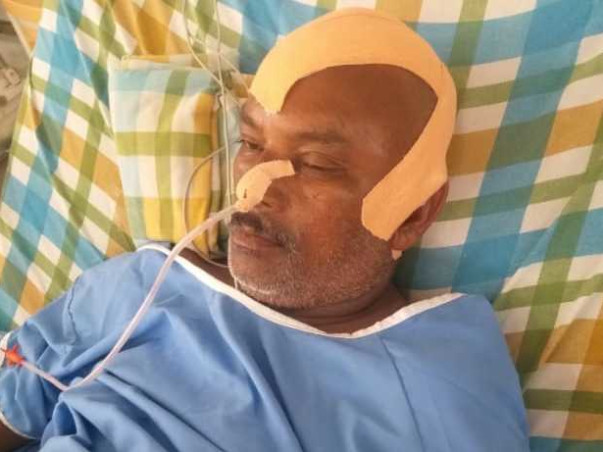 My Father Is Struggling With Traumatic Brain Injury, Help Him