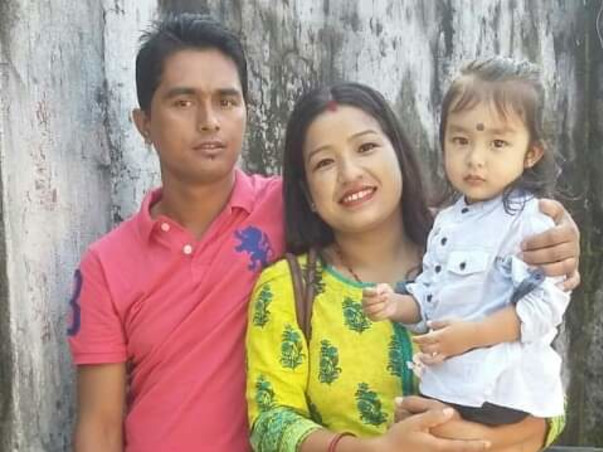 Support Ranjana Chettri Fight Blood Cancer