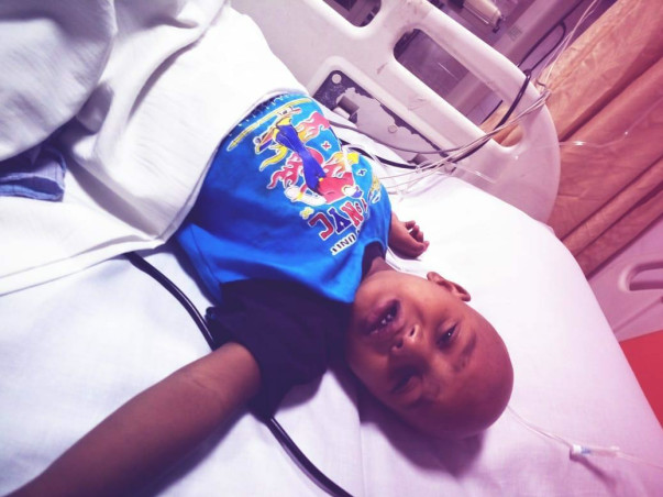 Help Md Zahim Fight Blood Cancer