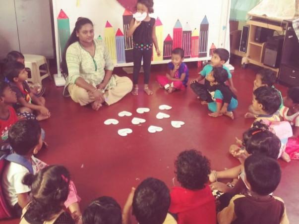 Support 160 children for a brighter future