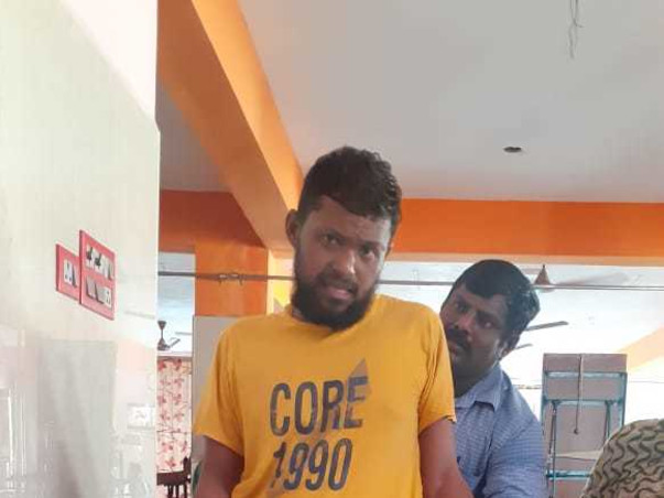 29 years old Umar khan needs your help fight Ataxic Hemiplegia