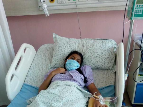 Help My Niece Fight Acute Lymphoblastic Leukemia (All)