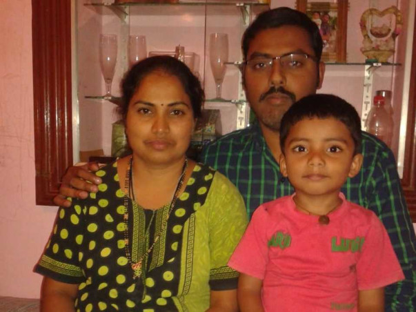 My Husband Is Struggling With Heart & Liver Tumor, Help Him.