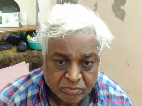 Help My Father Vijay Get Treated For His Eye