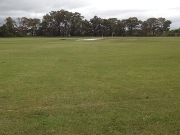 Financial support for cricket tournaments