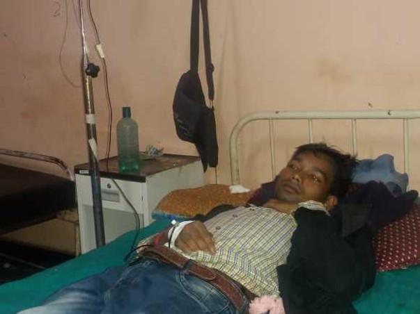 Help My Friend Pinku Undergo Bone Marrow Transplant
