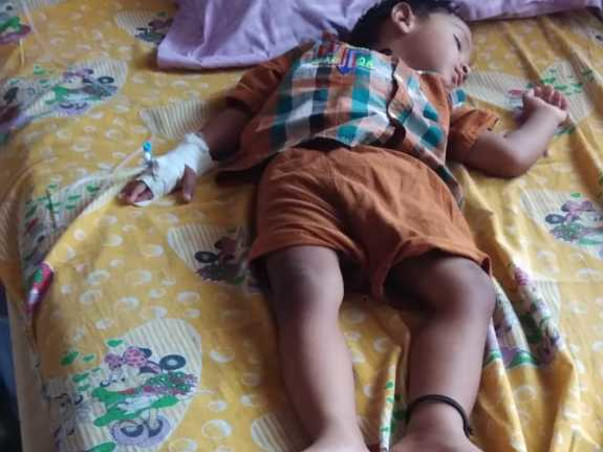 Support K Nihal Recover From Neural Disorders spinalcord surgery