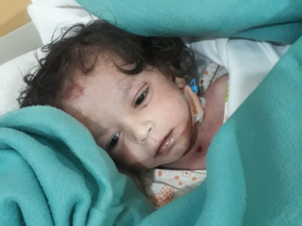 Help Dhairya Undergo Stem Cell Transplant