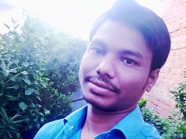 20 Years Old Sai Srinivas Needs Your Help To Recover From Road Traffic Accident