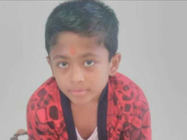 Support Atishay Jain Recover From Thalassemia Major