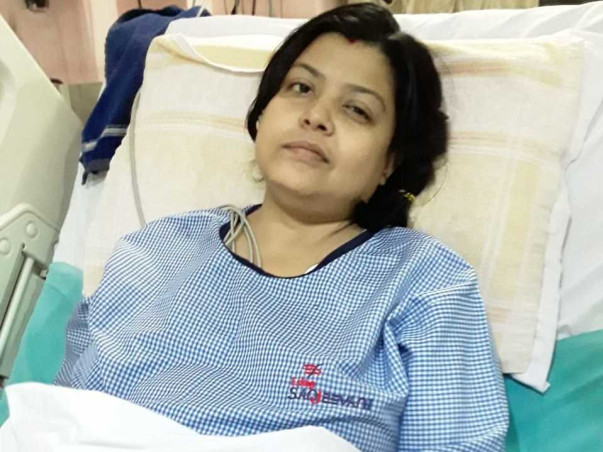 My Friend Sampa Bhakto Is Struggling With Leukemia, Help Her.