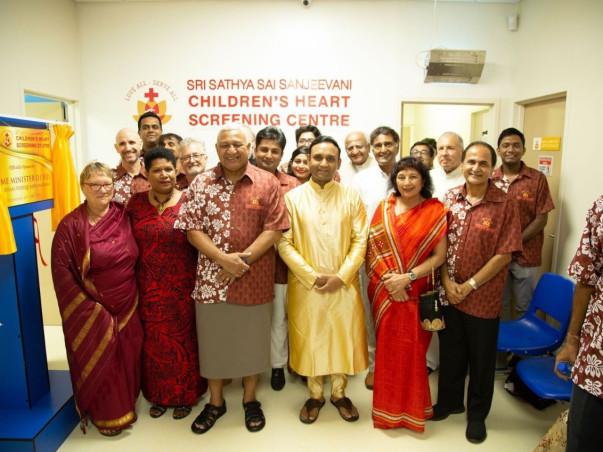 Help Sponsor an Underprivileged Child's Heart Surgery