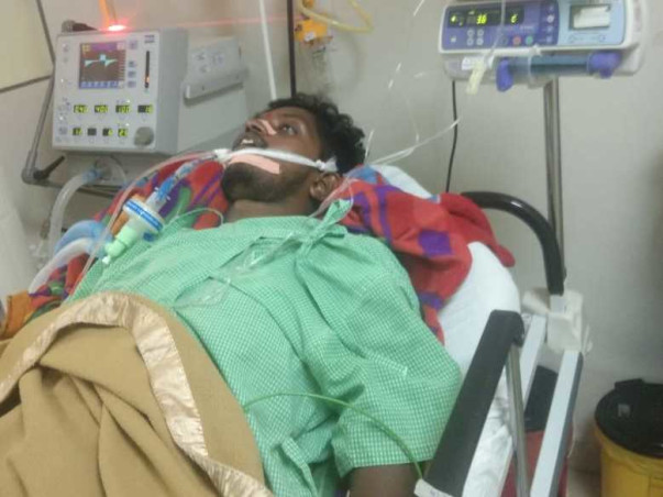Support Narasimha recover from Heart lung transplantation