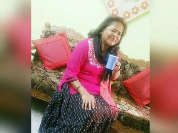 Support Meena Singh Fight From Mouth Cancer