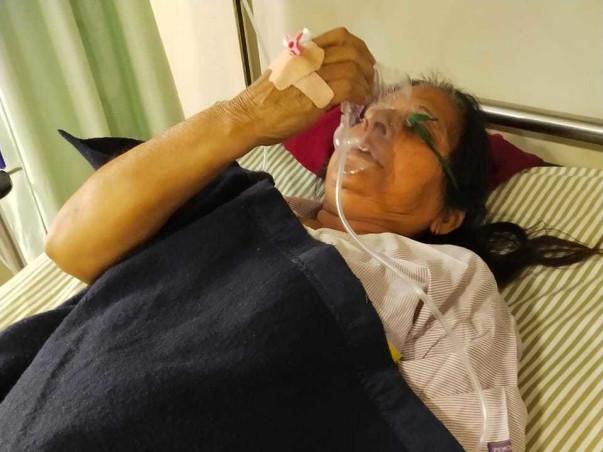 Help to Bring Rakesh Kumari, back to her home