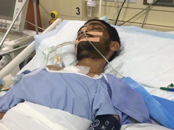 Support Zahir Abbas Recover From Brain Tumor