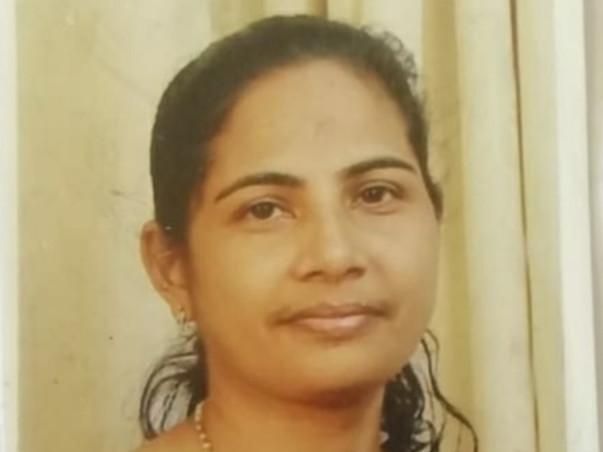 Help Sabitha Fight Cancer