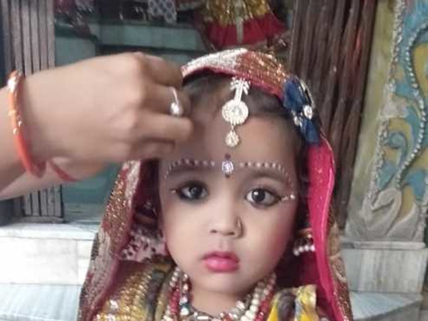 Support Moksh Pandey Recover From Pulmonary Atresia