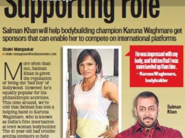 Help karuna to win world championship