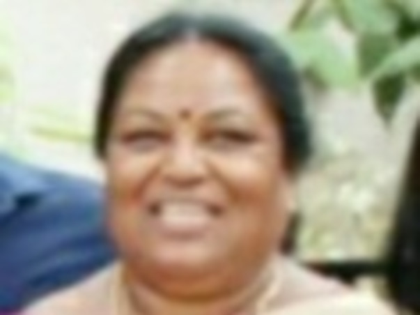 Support Saroja Recover From Breast Cancer