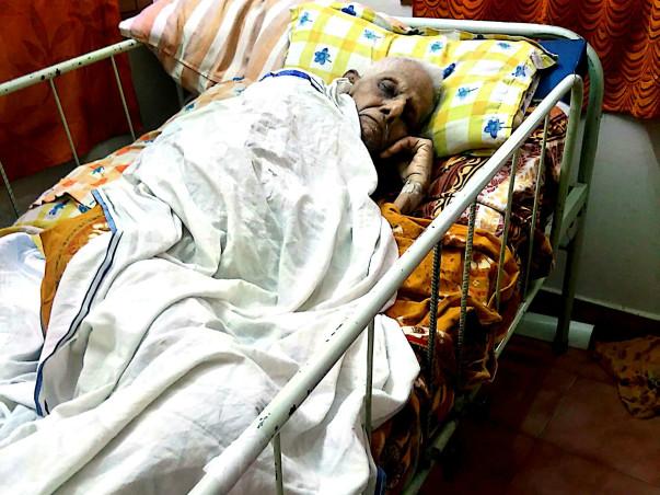 Help Sundararajan For His Medical Needs