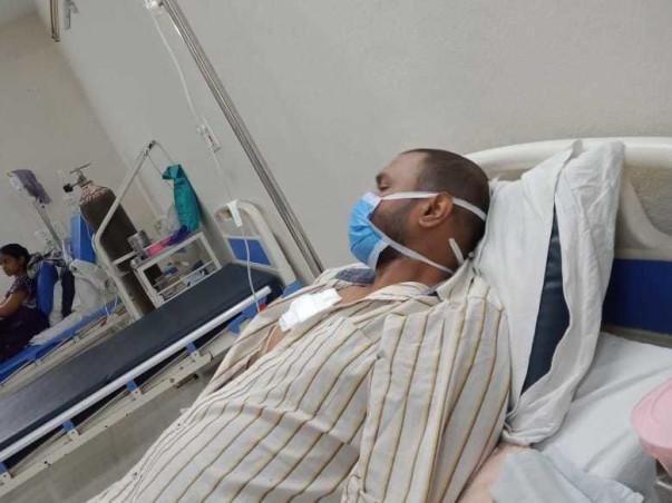Help My Friend Vaibhav Fight Cancer
