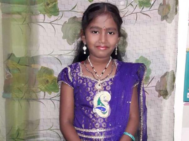 Support Hasini Undergo A Bone Marrow Transplant