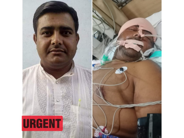 Please Help My Father Recover From Brain haemorrage with Renal Failure