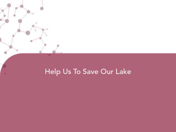 Help Us To Save Our Lake