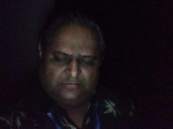 40 Years Old Kanishk Needs Your Help Fight Low Hemoglobin