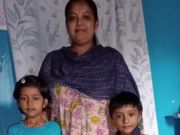 Help To Pay Darshan's School Fees