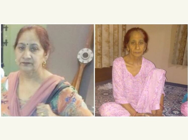 Please  support Gurdeep Kaur Fight From Pancreatic Cancer