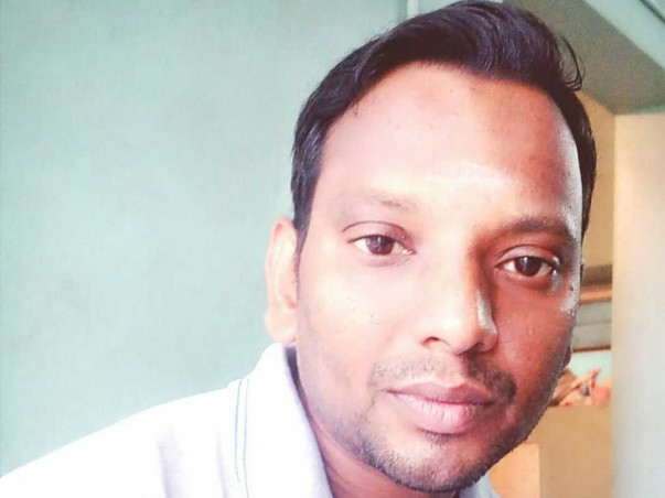 39 years old Swathi Thirunal C T needs your help fight Kidney failure