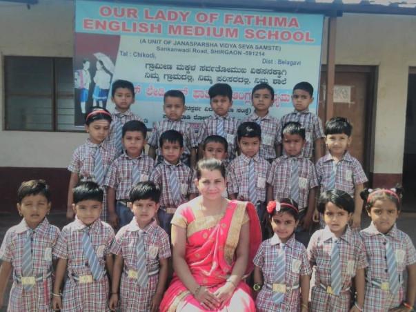 Help to Build a School for Unprivileged Children